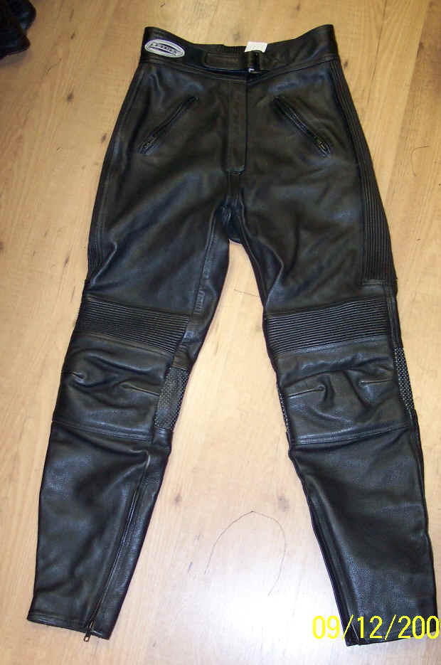 Lewis Leathers Jeans Lewis Leathers Motorbike Jeans